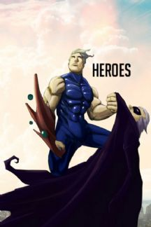 image for Heroes for iphone