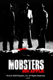 image for Mobsters: Big Apple for iphone