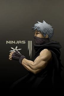 image for Ninjas for iphone