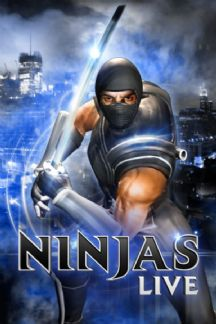 image for Ninjas Live for iphone