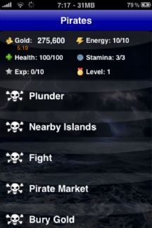 image for Pirates for iphone