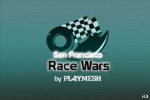 image for Race Wars San Francisco for iphone