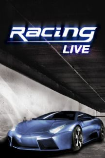 image for Racing Live for iphone