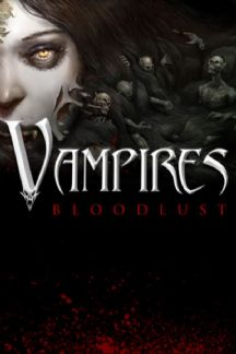 image for Vampires Bloodlust for iphone