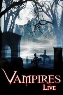 image for Vampires Live for iphone
