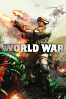 image for World War for iphone